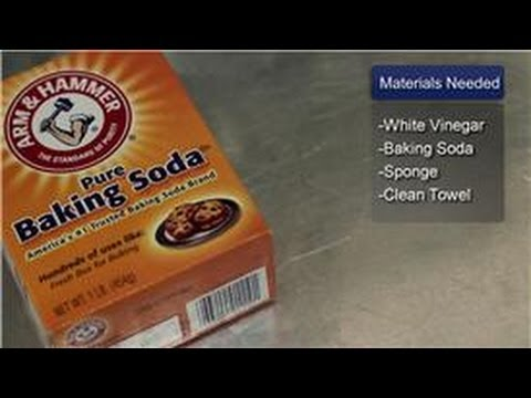 Kitchen Cleaning How To Clean A Wood Chopping Board With Baking Soda You