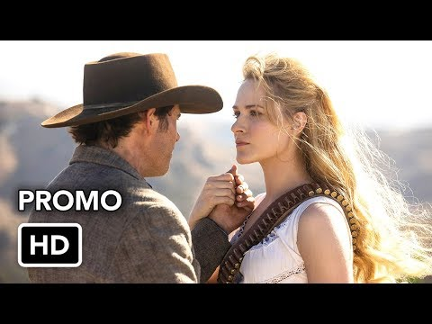 "Westworld 2x04 Promo ""The Riddle of the Sphinx"" (HD) Season 2 Episode 4 Promo"