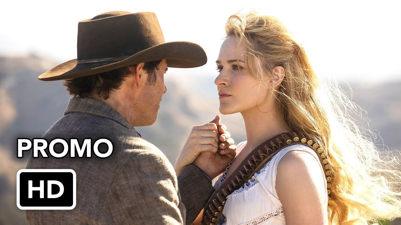 westworld season 2 episode 1 1080p download