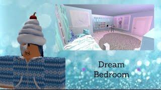 💙 Roblox 💙 SpeedBuild 💙 My Dream Room! 💙