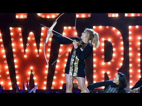 Amy Schumer Hilarious Opening Monologue MTV Movie Awards 2015