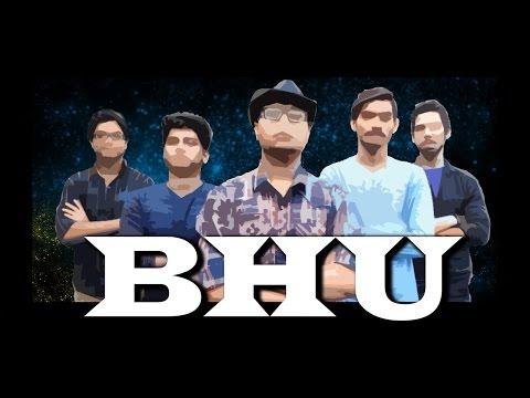 BHU (Banaras Hindu University) Anthem | The Spring Leaves | Official Video | 2017
