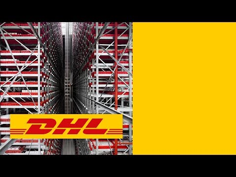 DHL Supply Chain Delivering Innovation through Vision Guided Vehicles