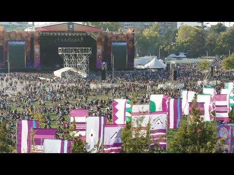 Lollapalooza Chile 2018 - Daily Recap - Domingo 18 de marzo