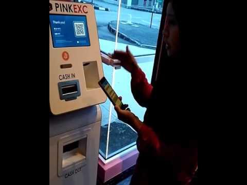 BITCOIN MALAYSIA - Pinkexc M Sdn Bhd