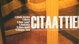 """Cita Attieksme - Reklāma (""""Cita Attieksme"""", 2002)"""