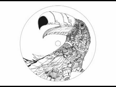WG Vinyl 001 - Tucan EP: dOP - Cold World