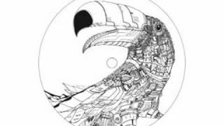WG Vinyl 001 - Tucan EP: dOP - Cold World