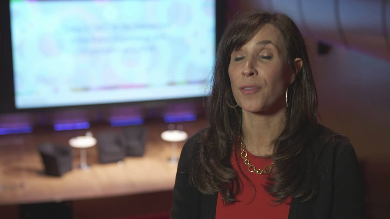 CMO Summit 2015 | Meredith Kopit Levien, The New York Times ...