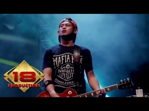 Five Minutes - Aisah 2 (Live Konser Subang 17 April 2015)