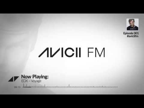 AVICII FM - 001