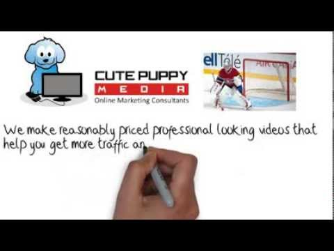 Investment adviser Montreal West Island-financial planner video