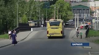 Барнаульские перевозчики пока не будут приостанавливать работу общественного транспорта