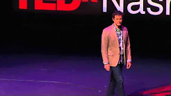 How Rocky Balboa and Diana Nyad are inhibiting quality end of life care: Dan Hogan at TEDxNashville
