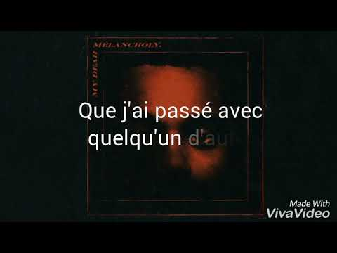 Traduction française The Weeknd - Wasted times ♡♡