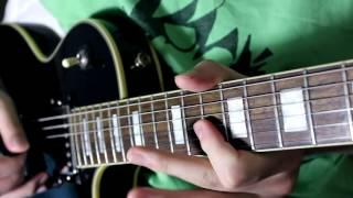 Ocarina of Time Guitar Medley