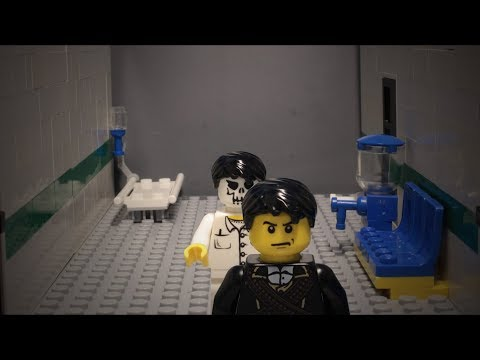 Lego Zombie Infection