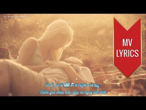 Touch By Touch   Joy   Lyrics [Kara + Vietsub HD]