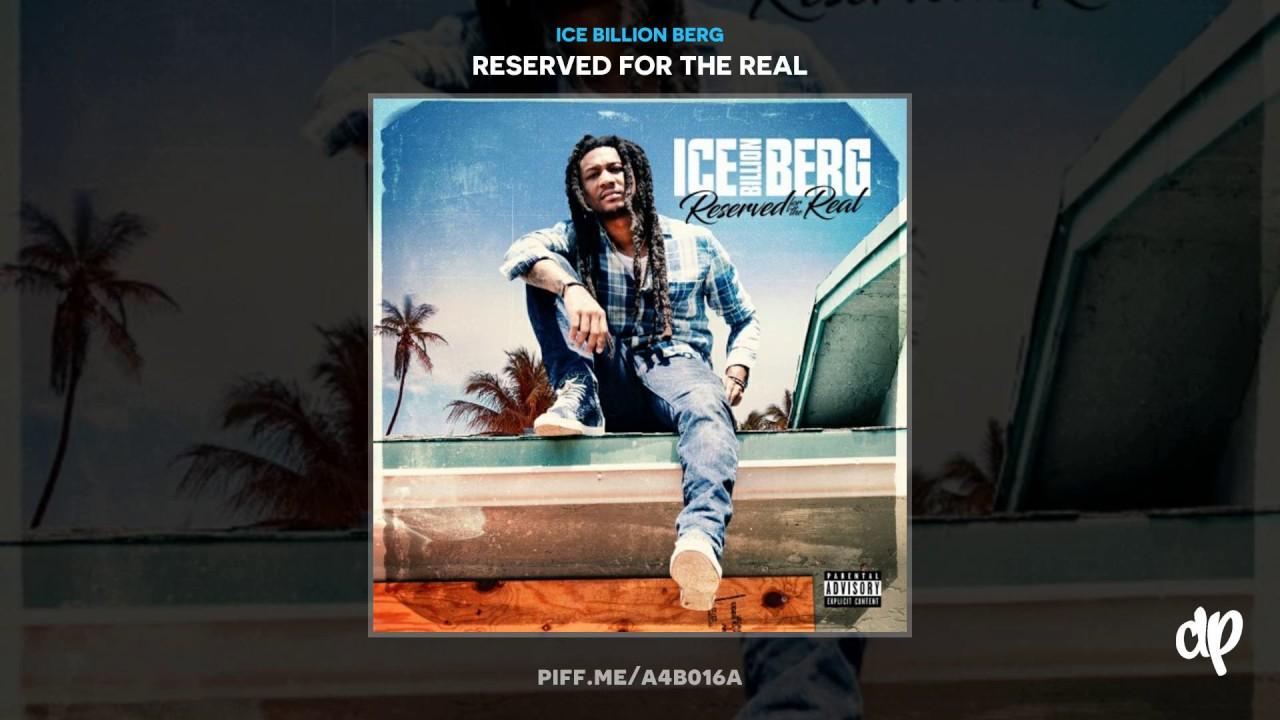 Ice Billion Berg - I Love This Feeling (Ft  Ballgreezy & Lil Dred)