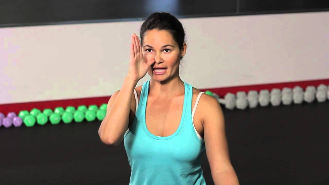 Yoga Exercises For Lungs Youtube