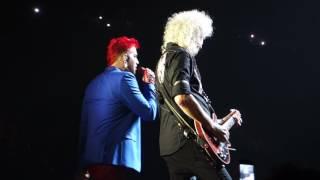 Queen + Adam Lambert - Edmonton - Somebody to love - Jul 4, 2017