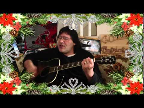 O Come Devine Messiah on Guitar - YouTube