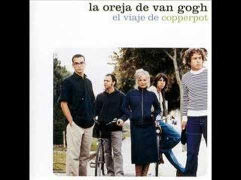 Dulce Locura - La oreja de Van gogh mp3