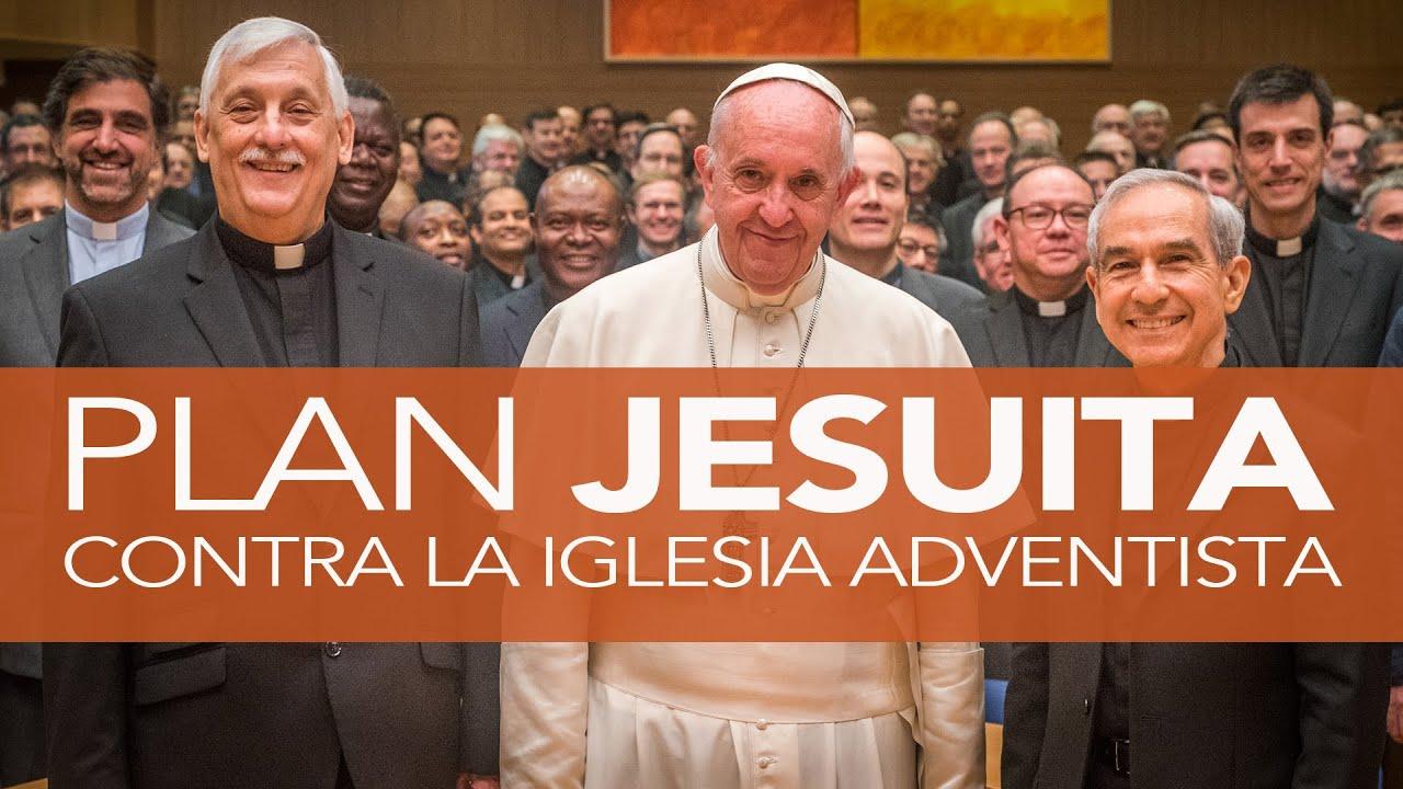 Download COMO LOS JESUITAS ATACARÁN A LA IGLESIA ADVENTISTA