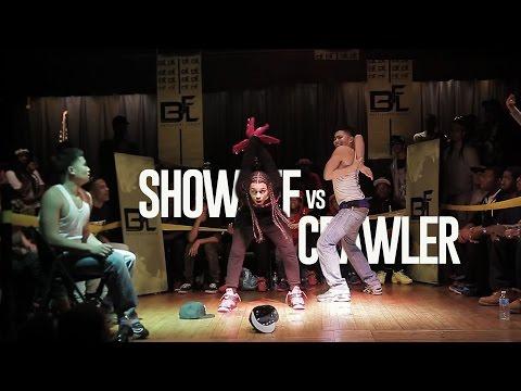 Crawler vs Showoff | BattleFest 30