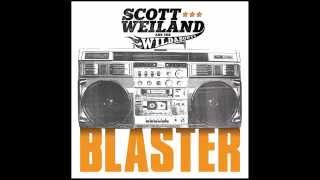 Scott Weiland - Back to the City