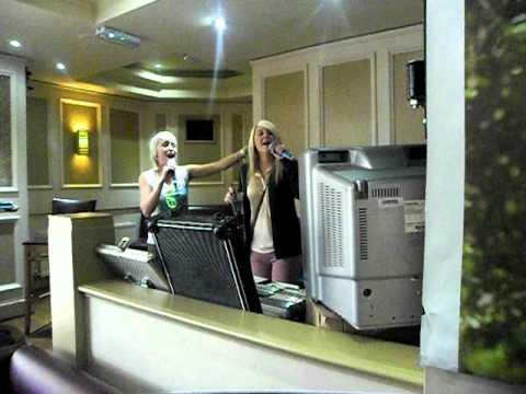 Beehive Karaoke
