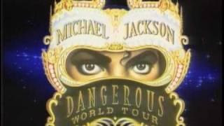Michael Jackson Human Natureオリジナル訳付き.wmv