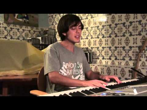 The Forgotten - Green Day Cover (Michael Mendes)