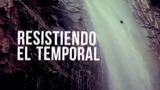 Sin Perdón - Temporal (Lyric Video Oficial HD)