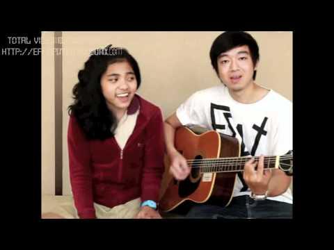Indah Cintaku (Nicky Tirta ft Vanessa Angel) cover by Glenn&Bella