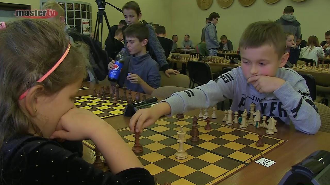 MASTER TV ŁUKÓW – Turnieje szachowe