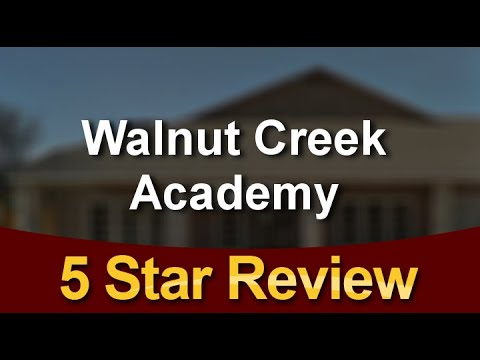 Outstanding Five Star Review by Sammie B. Walnut Creek Academy Mansfield