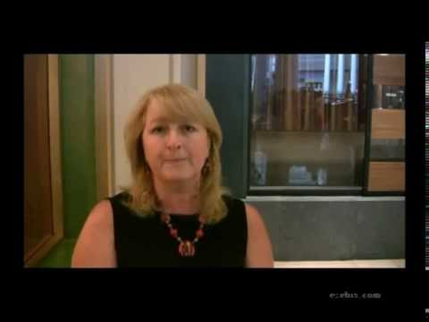 Penny Herscher, CEO First Rain: Successfully Sourcing Venture for Women PtII