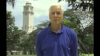 North Carolina Public Television documentary series, Globe Watch. T...