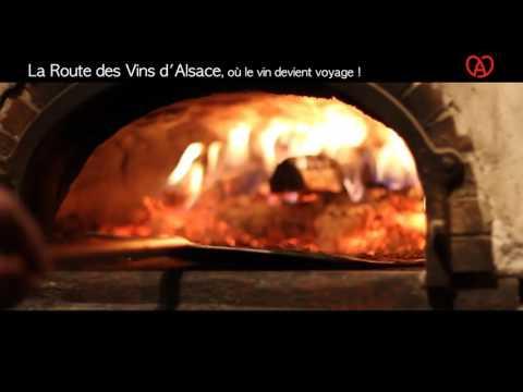 Tourisme La Route des Vins d'Alsace, où le vin devient voyage