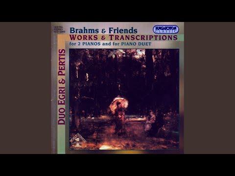 Konzertstück, Op. 86 I. Lebhaft