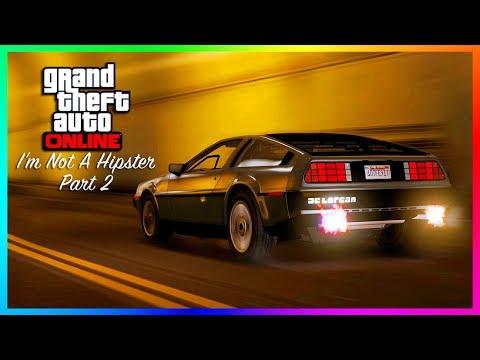 GTA Online December 2017 DLC Update Release Date - NEW Vehicles Coming Soon & MORE! (GTA 5 DLC)