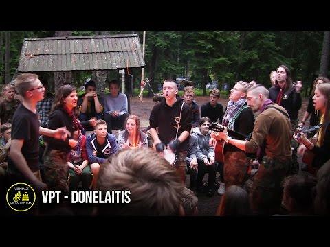 VPT — Donelaitis