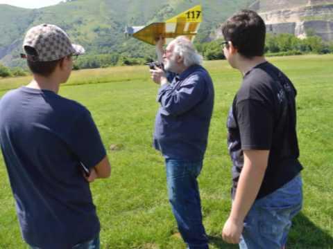 Disegni aereomodelli depron da scarica
