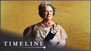 100 Years Of The British Royal Family  | A Century Of The Queen Mother | Timeline