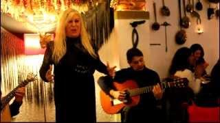 Fado, Marta Soares,