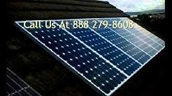 Solar Panel Installation Company Inwood Ny Commercial Solar Energy Installation