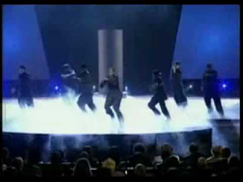 Omarion - Soul Train Awards (Ice Box).avi