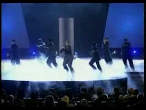 Omarion - Soul Train Awards (Ice Box).avi