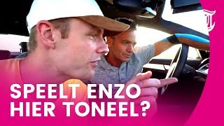 'Racende Enzo Knol faket de boel'